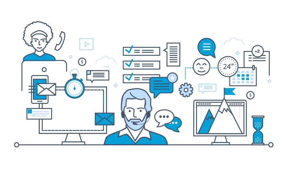 مدیریت ارتباط با مشتریان یا CRM