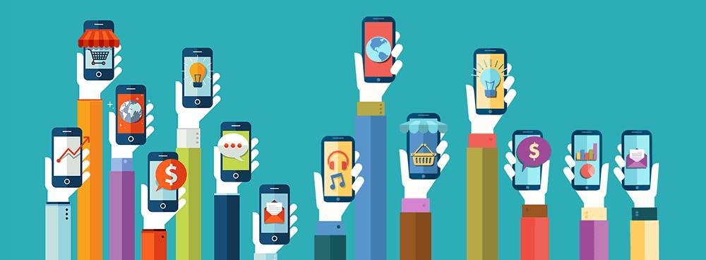 اشتباهات رایج در بازاریابی اپلیکیشن