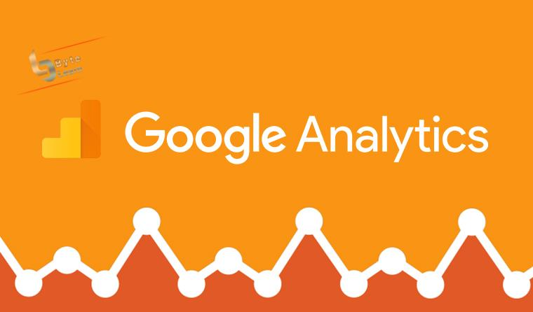 ابزار Google Analytics